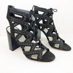 1 State Kayley Heeled Sandals